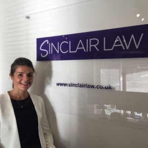 New Private Client Solicitor - Philippa Lewis