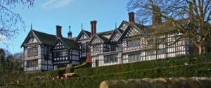 Bramhall Hall | Sinclair Law Family Law Solicitors In Bramhall