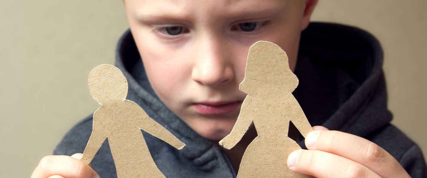 Need Help With Divorce & Child Custody? Sinclair Law Specialise in Child Arrangement Orders