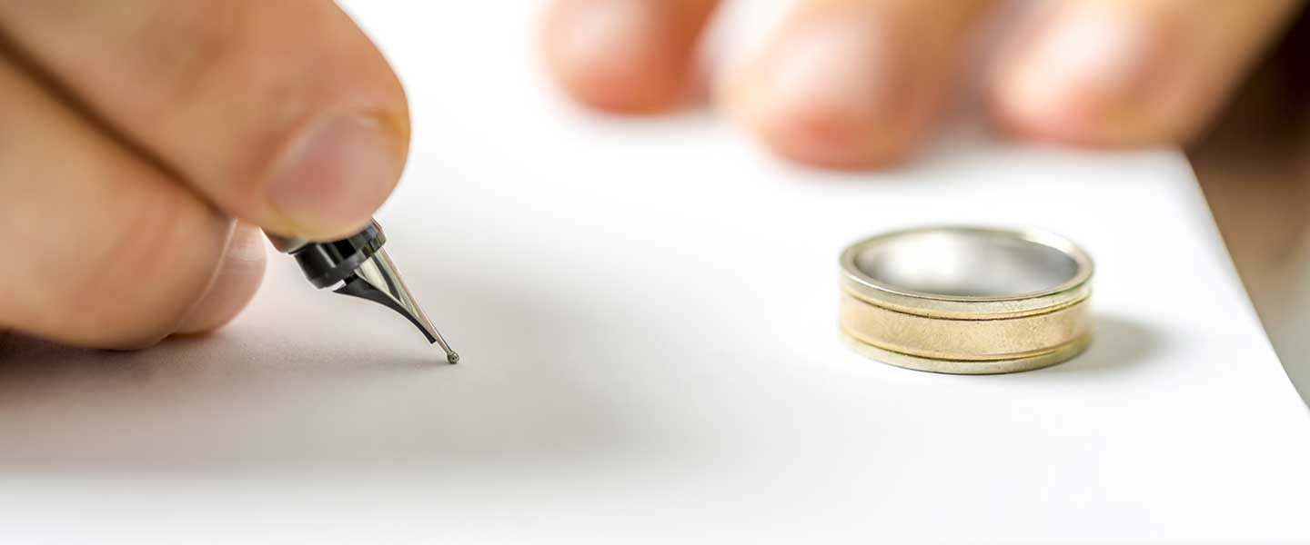 Civil Partnership Dissolution Solicitor & Lawyer