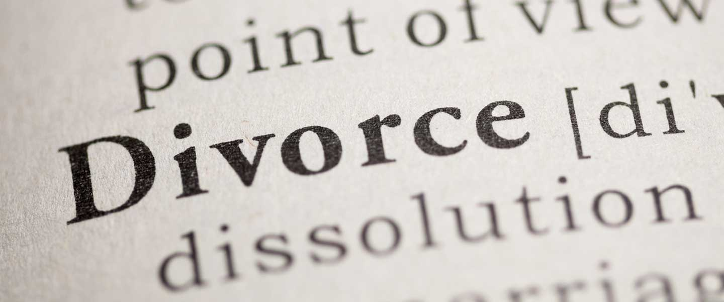Divorce Lawyer and Separation Solicitor in Wilmslow, Stockport
