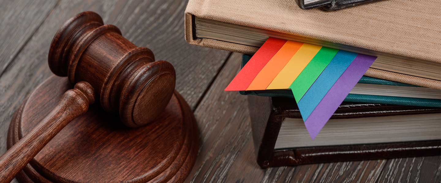 LGBT Family Law Solicitor & Lawyer