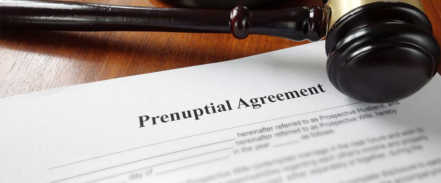 Prenuptial and Postnuptial Lawyer in Wilmslow, Stockport