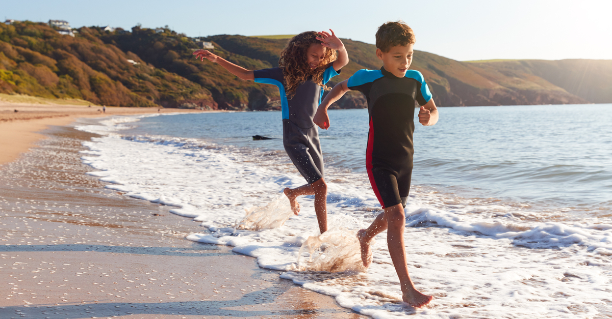 How to prepare for the perfect summer holiday with your children Sinclair Law